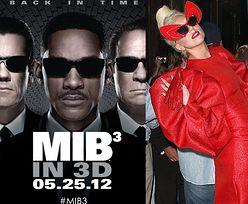 """Lady Gaga ZAGRA w """"Men In Black 3""""?!"""