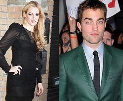 Pattinson i wnuczka Presleya coraz bliżej...