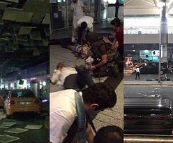 W Stambule doszło do podwójnego ataku terrorystycznego! Zginęło co najmniej 10 osób