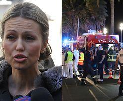 """Magda Ogórek o zamachu w Nicei: """"Czas odrzucić polityczną poprawność! Nie możemy szafować słowem tolerancja!"""""""