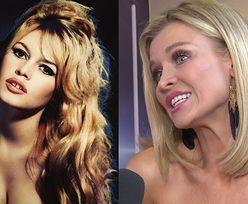 """Krupa: """"Moją idolką jest Brigitte Bardot. Strasznie chciałabym ją poznać"""""""