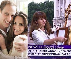 Kate Middleton URODZIŁA CHŁOPCA!