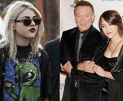 """Córka Cobaina wspiera Zeldę Williams! """"Kocham Cię"""""""