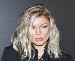 """Fergie szczerze o uzależnieniu od metamfetaminy: """"Codziennie miałam halucynacje!"""""""