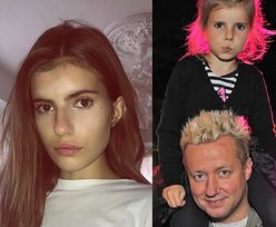 """Córka Roberta Leszczyńskiego wspomina ojca: """"Podnosił mnie nawet, gdy miałam już 12 lat. Krótko przed śmiercią"""""""