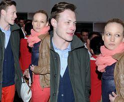 Ola Kuligowska z chłopakiem (FOTO)