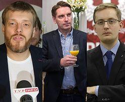 """Adrian Zandberg odmówił udziału w programie Lisa! """"Jest granica debaty"""""""
