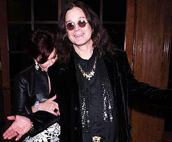 """Ozzy Osbourne broni swojego romansu: """"Nie jestem żadnym seksoholikiem, po prostu DAŁEM SIĘ ZŁAPAĆ!"""""""