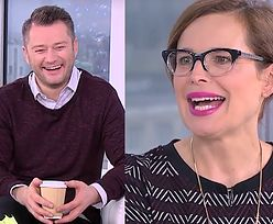 "Agata Passent o ""hejcie"" w TVN-ie: ""Nie czytam, mam grubą skórę"""