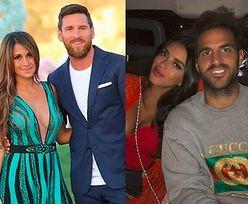 Największe gwiazdy piłki nożnej na weselu Cesca Fabregasa! (FOTO)