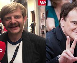 """Podekscytowany Rafał Zawierucha w Cannes: """"W najśmielszych marzeniach nie wyobrażałem sobie, że tu będę"""""""