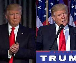 """Donald Trump nowym prezydentem Stanów Zjednoczonych! """"Kocham ten kraj!"""""""