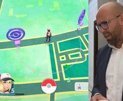 """Jakub Rutnicki z PO: """"Dlaczego akurat grać w Pokemony? Jest tyle przyjemnych rzeczy, które można robić razem!"""""""