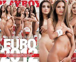 """Polskie modelki w greckim """"Playboyu""""!"""