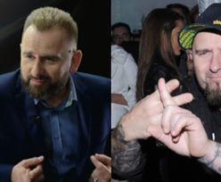 """Piotr """"Liroy"""" Marzec o próbach bojkotowania """"Kleru"""": """"Nie można sztuki zakazywać"""""""