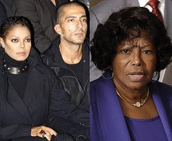 """Matka Janet Jackson namawiała ją na dziecko, """"póki nie będzie za późno""""!"""