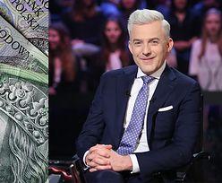 """W """"Milionerach"""" znów padło pytanie za milion! Uczestnik znał odpowiedź..."""