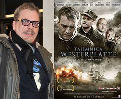 """RACZEK OSTRZEGA przed """"Tajemnicą Westerplatte""""! """"TO BOHOMAZ!"""""""