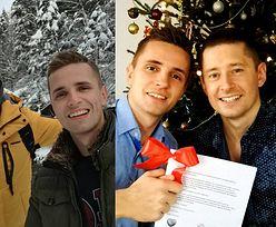 """Polscy geje z teledysku Roxette: """"Rozpoczynamy naszą ostatnią prostą do ŚLUBU"""""""