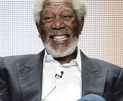 """Freeman: """"Kocham marihuanę. Jadłbym ją, pił, palił i wciągał"""""""