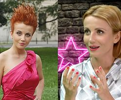 """Zielińska w """"Starych zdjęciach gwiazd"""": """"Nie piłam przed tym, a się w to ubrałam"""""""