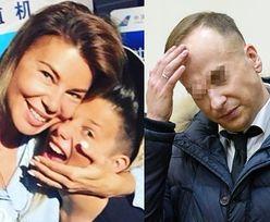 """Górniak nie wraca do Warszawy. """"Alan nie powinien oglądać ojca w więzieniu"""""""
