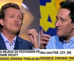 """Wiśniewski i Jakimowicz byli """"EKSPERTAMI OD ZDROWIA"""" w programie Polsatu..."""