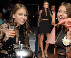 Oliwia Bieniuk zakończyła rok szkolny. Pochwaliła się zdjęciami z balu gimnazjalnego (FOTO)