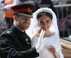 """Meghan i Harry zwracają prezenty ślubne! """"Podarunki nie mogą stawiać członków rodziny królewskiej w niezręcznych sytuacjach"""""""