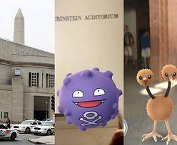 """Pracownicy Muzeum Holokaustu apelują, żeby nie grać tam w """"Pokemon Go""""!"""