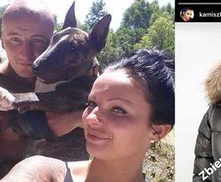Dziewczyna Artura Szpilki REKLAMUJE PODRÓBKI markowych ubrań?! (FOTO)