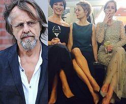 """Zdobywca Oscara też krytykuje Trzebuchowską i Kuleszę: """"TO JEST ŻAŁOSNE!"""""""