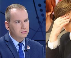 """Adam Andruszkiewicz: """"Beata Szydło dobrze sprawdziłaby się jako unijna komisarz"""""""