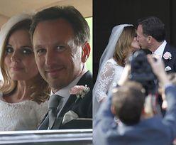 Geri Halliwell wyszła za mąż! (ZDJĘCIA)