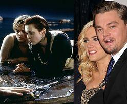 """Winslet o śmierci DiCaprio w """"Titainicu"""": """"Zmieściłby się na tej tratwie..."""""""