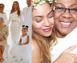 61-letnia matka Beyonce wyszła za mąż! (ZDJĘCIA)