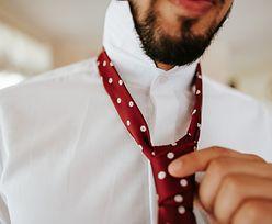 Jak wiązać krawat?