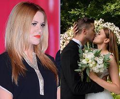 Gawęda bała się o swój związek: ''Straszyli mnie, że po ślubie wszystko się zmieni na gorsze''