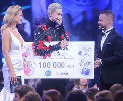 """Zwycięzca Top Model: """"Wygraną przeznaczę na aparat! Mam zęby krzywe jak cholera"""""""