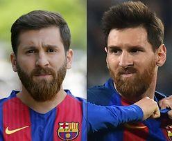 """Leo Messi ma sobowtóra, to 25-letni student z Iranu! """"Gdziekolwiek się nie pojawię, ludzie są naprawdę zszokowani"""" (ZDJĘCIA)"""