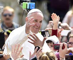 """Papież Franciszek: """"Kościół musi przeprosić homoseksualistów, których obraził!"""""""