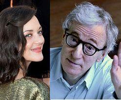 """Marion Cotillard o współpracy z Woodym Allenem: """"Mam do siebie żal, że się zgodziłam. WYSZŁAM NA IGNORANTKĘ"""""""