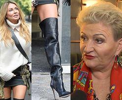 """Bakuła krytykuje Polki: """"Gonimy za modą. Jak buty z zasłoniętym kolanem, to od razu do kości ogonowej!"""""""