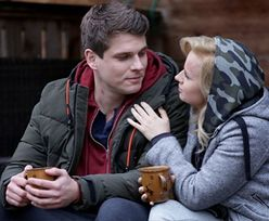 """""""M jak Miłość"""", odcinek 1431: Janek i Sonia spędzają romantyczne chwile. """"Boję się, że jutro powiesz, że to była pomyłka"""""""