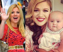 Kelly Clarkson jest w drugiej ciąży!