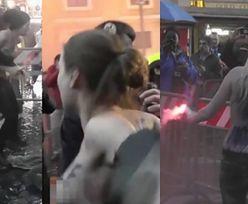 """Femen protestuje w Watykanie! """"POPE NO MORE!"""""""