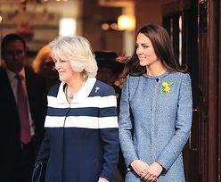 Nazwie córkę Diana... na złość Kamili?!