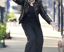 Joan Rivers będzie pochowana z... czerwonym dywanem!