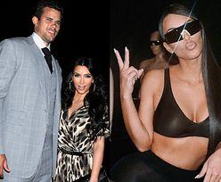 """Były mąż Kim Kardashian wspomina związek z celebrytką: """"Nigdy nie jest łatwo przechodzić przez takie upokorzenie"""""""