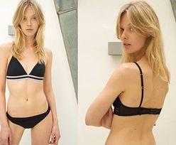 """20-letnia modelka o Louis Vuitton: """"Kazano mi się głodzić! Miałam przez kolejne 24 godziny pić tylko wodę"""""""
